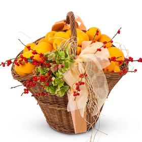 과일꽃바구니 z58