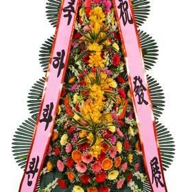 축하4단화환 v1054