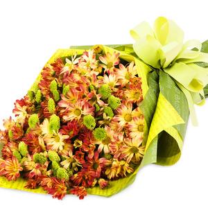 꽃다발 p153