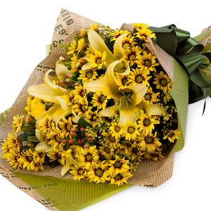 꽃다발 p173
