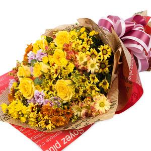 꽃다발 p171