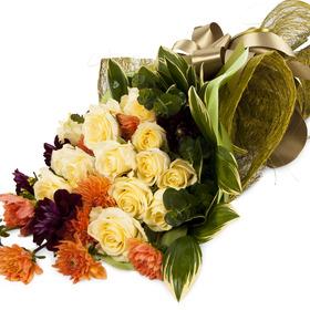 꽃다발 p149