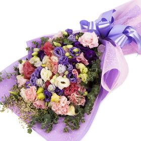 꽃다발 p157