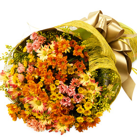 꽃다발 p156