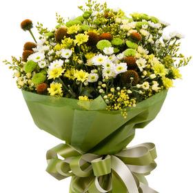 꽃다발 p160