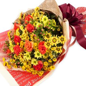 꽃다발 p166