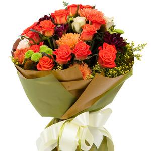 꽃다발 p144