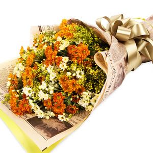꽃다발 p163
