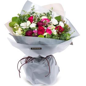 꽃다발 p503