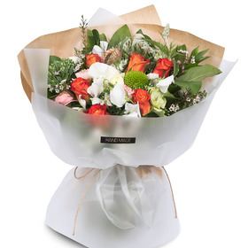 꽃다발 p509