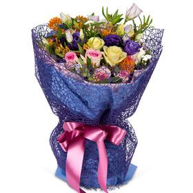 꽃다발 p096