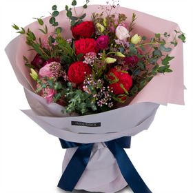 꽃다발 p1705