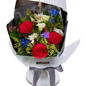 꽃다발 p1740