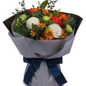 꽃다발 p603