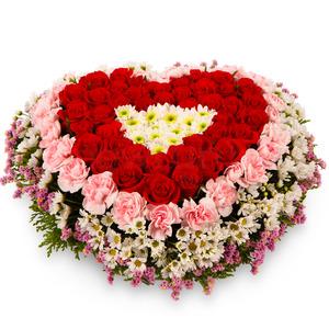 꽃박스 p210