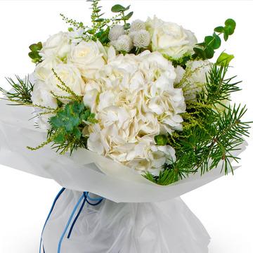 꽃다발 p120