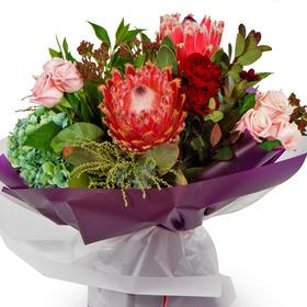 꽃다발 p130