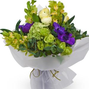꽃다발 p127