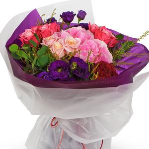꽃다발 p129