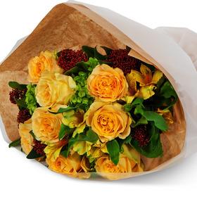 꽃다발 p121