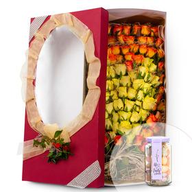 꽃상자+사탕 116