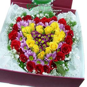 꽃박스 p215