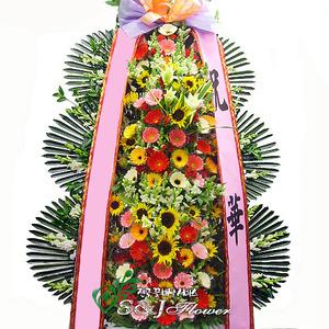 축하3단화환 v1096