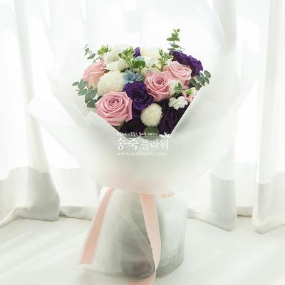 꽃다발 p668