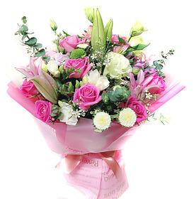 꽃다발 p339